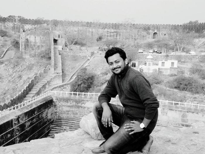 Awesome Trip Nahargarh