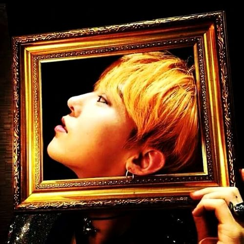 Kwonjiyong GD Old Pic  Memories ♥