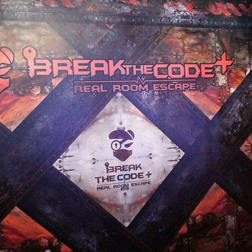 Try this! Breakthecode Batugajahcrew