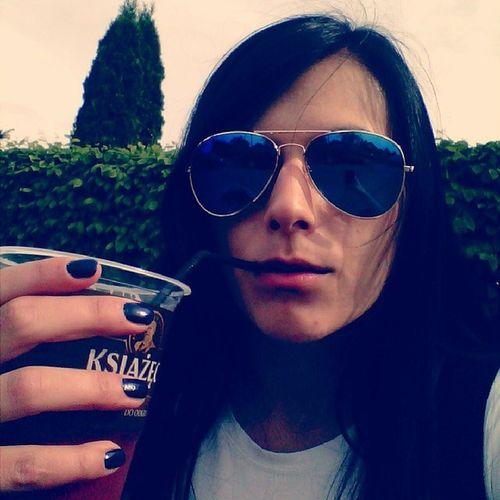 Beer Sunny Książęce Good day