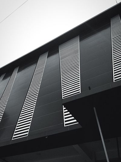 Architecture_collection Built Structure Architecture Low Angle View Building Exterior Façade EyeEm Vision Lines And Shapes Eyeem Cebu Eyeem Philippines Perspective Photography Lines Forms Shapes Modern Architecture