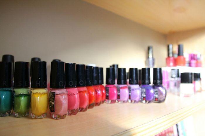 Nail Color  Nail Nail Lacquer Vernis