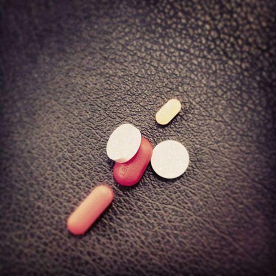 I hate Pil Obat Medicine Sakit
