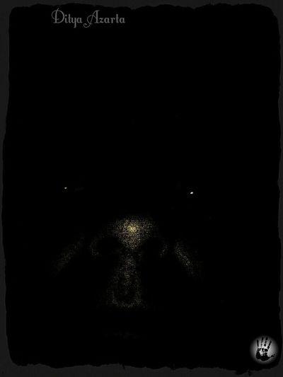 Темно Ёпта !