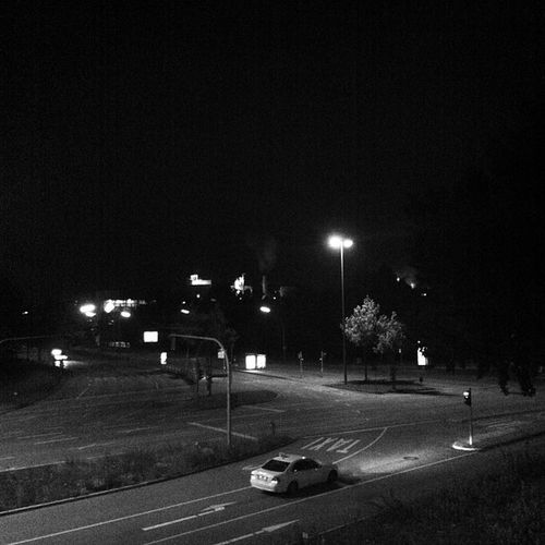 Nacht II.