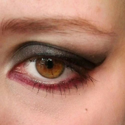 Madeyewlook Smokey Eye Make Up