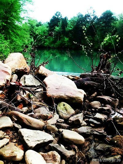 EyeEm Nature Lover Mulberry River Taking Photos Beautiful Surroundings