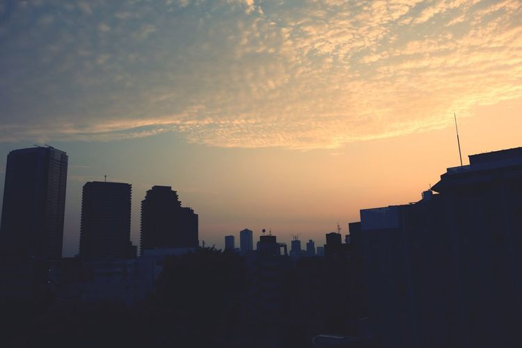 Dawn's early light. Sunrise_sunsets_aroundworld Sunrise Good Morning Morning Early Morning Meguro