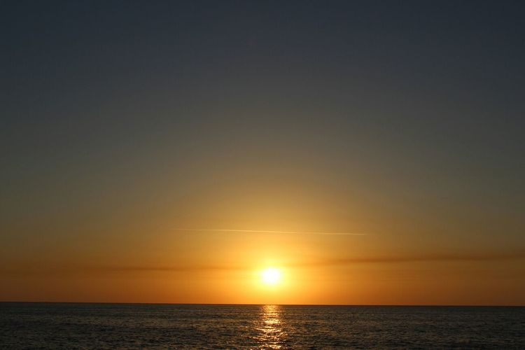 Wonderful Sunset! Sunset Sea EyeEm Nature Lover Nature