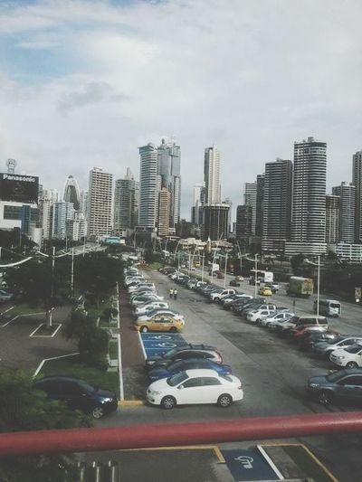 Panama City Ciudad panamaaaa