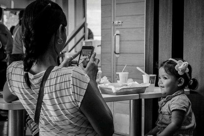 B&w Street Photography Streetphoto_bw Black And White Photography Blackandwhite Blackandwhite Photography EyeemPhilippines Showcase: December Smile Girl Young New Years Resolutions 2016 Children Streetphoto Enjoying Life People Streetphotography Mcdonalds Malephotographerofthemonth Eyeem Philippines EyeEm Best Shots EyeEm Best Shots - Black + White 2016 EyeEm Awards My Favorite Photo