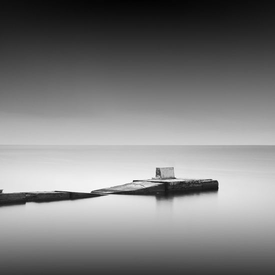 long exposure wave cutter Beach Beautiful Minimalist Shot Black And White Calm Water Coast Daytime Long Exposure Fine Art Photography Long Exposure Long Exposure Prints Milk Water Minimalistic Photography Nd Stop Filter Neutral Density Filter Odessa Prints Of Nature Sea Landscape Sea Wave Cutter Simple Forms Smooth Waves Ukraine Ukraine_art Urban Exploration Water Scape Waterside Waves