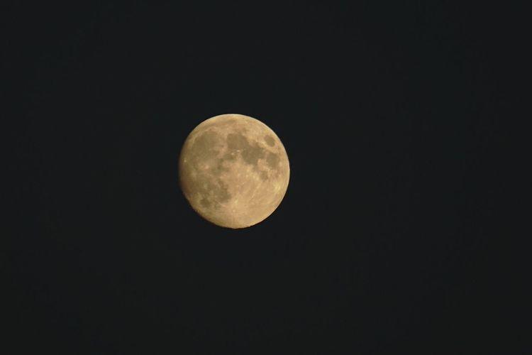 moon 25.07.2018 Moon Space Exploration Planetary Moon Sky Half Moon Full Moon Sky Only Moonlight