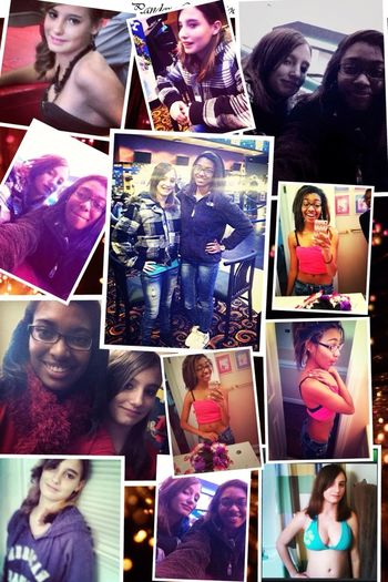 Collage for me && Summer . Lol