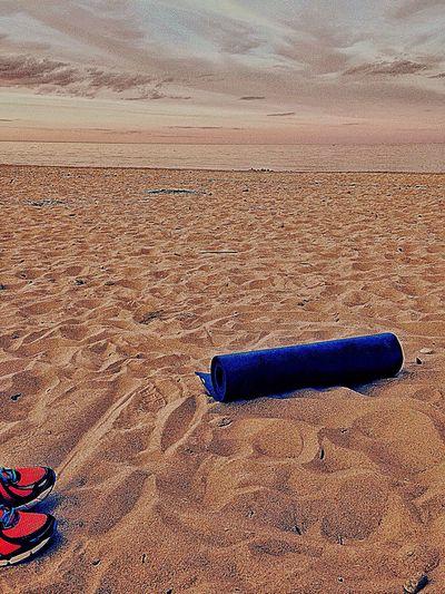 Duxbury Beach Beach Photography Iphonephotography Beachphotography Ocean❤ Life Is A Beach Beach Massachusetts Outdoors EyeEm Gallery Iphoneonly New England  Duxbury, Ma Sneakers Beach Workout Fitness Asics
