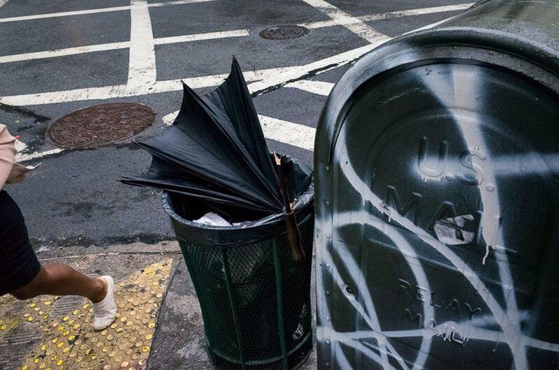 New York 2014 Streetphotography