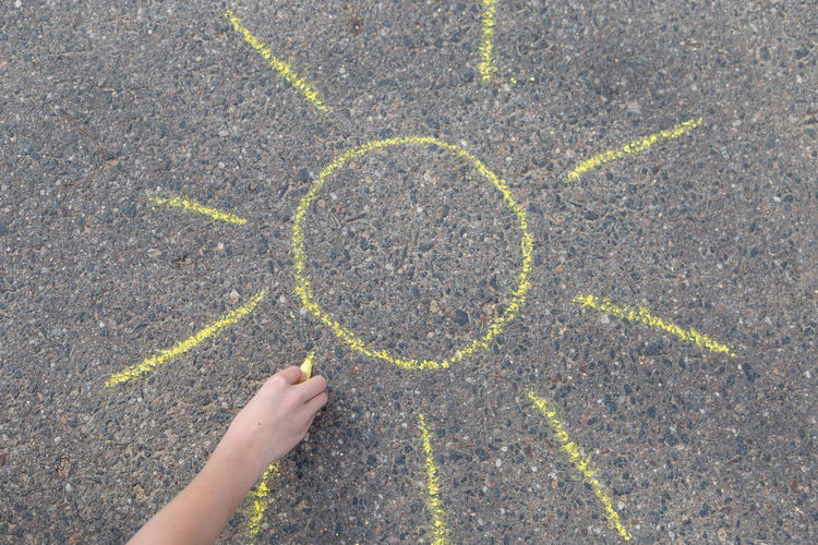 children draw in crayon on asphalt Happiness Sunshine Friendship Doodle Sketching Game Chalking Pavement Colorful Activity Creative Playground Happy Lifestyle Playing Coloring Painting Leisure Activity Leisure Education Artist Sun House Cute Play Image Draw Art Outside Street Sidewalk Closeup Close Up Hand Color Fun Outdoor Day Summer Crayons Children Family Chalk Drawing Asphalt Creativity Child Childhood Copy Space Copyspace