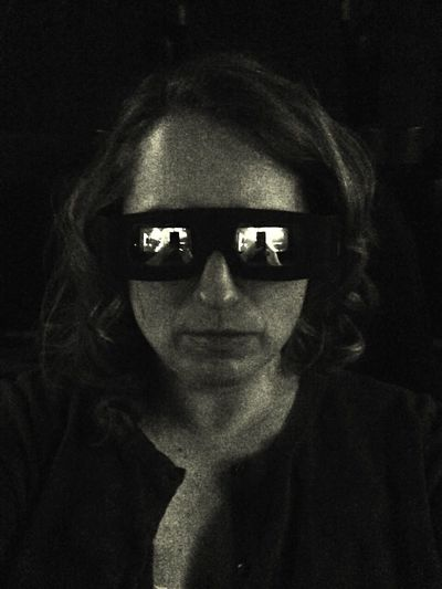 3-D. Cinema In Your Life Grainy Images That's Me Blackandwhite Photography Black And White Blackandwhite