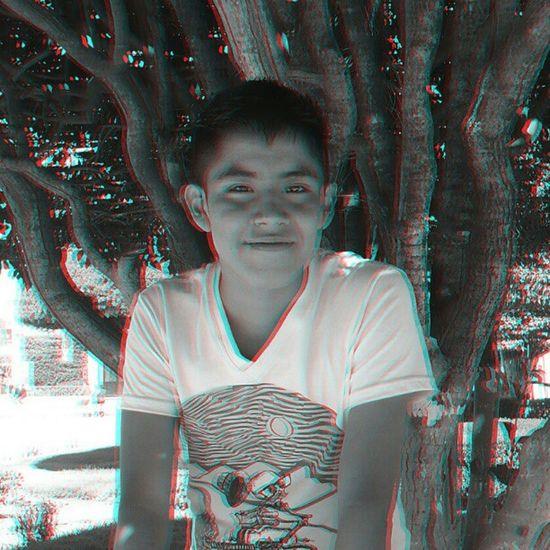 3D Blackandwhite Photo Querétaro Samuel