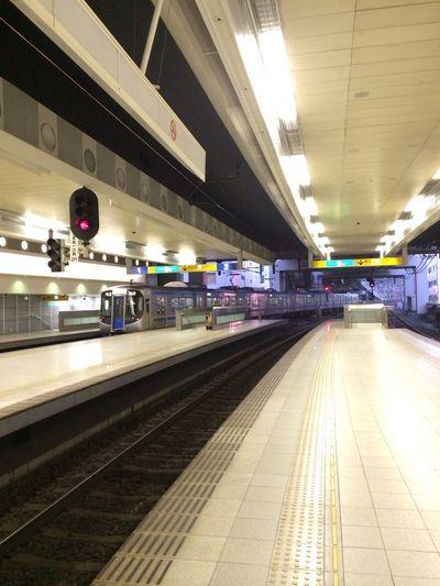 西鉄 Public Transportation Nishitetsu