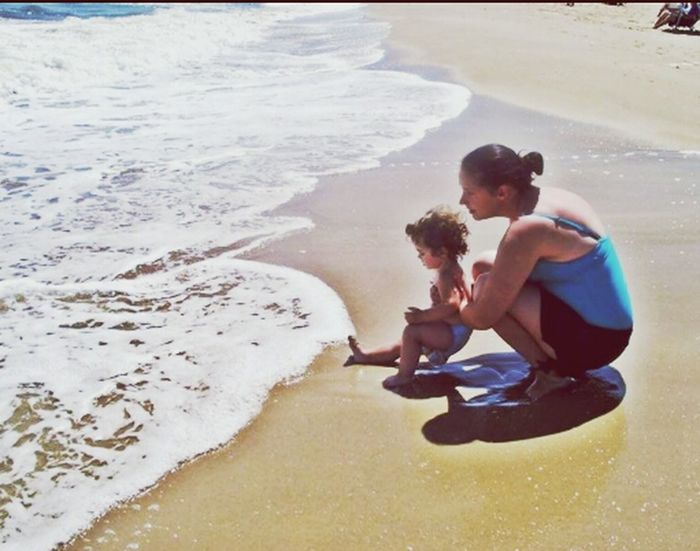 Liyah Chicks Beach Va