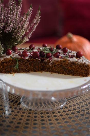 Carrot Cake Carrot Cake Dessert Food And Drink Cake Food Sweet Baked Sweet Food Ready-to-eat Christmas Cake Tasty Autumn Mood Autumn Menu Ciasto Ciasto Marchewkowe Jesień Jedzenie