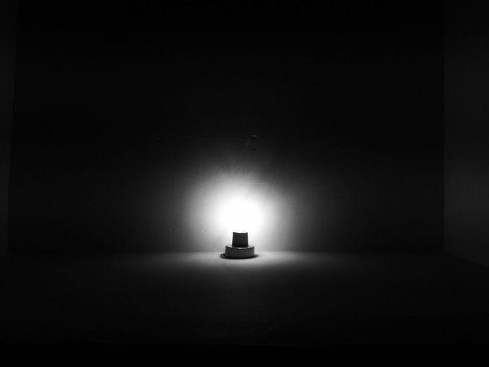 Shimmering light Lighting Equipment Illuminated Night Darkroom First Eyeem Photo