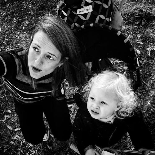 Child Childhood Females Girls Innocence Positive Emotion Sibling This Is Family Togetherness Women