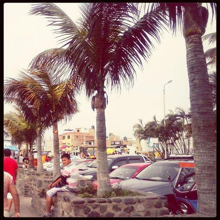 :) Huanchaco beach !!