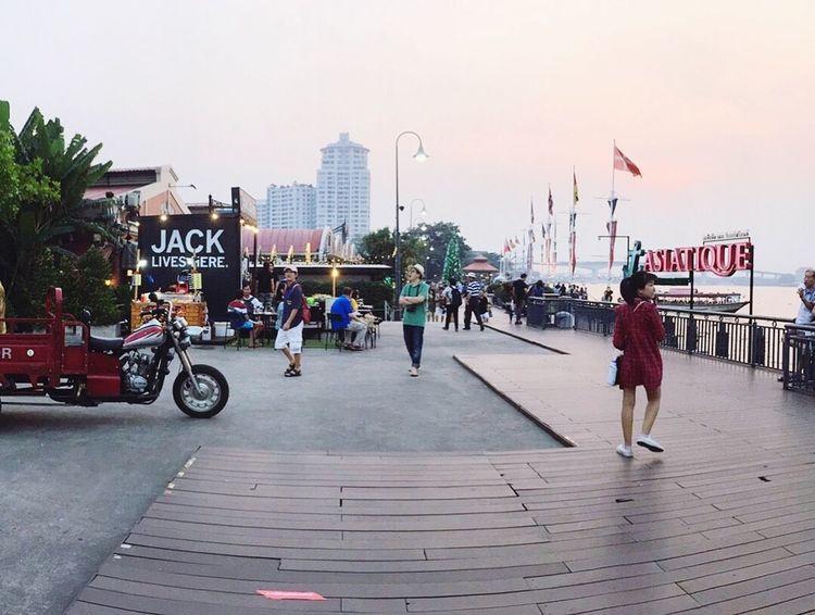 asiatique City