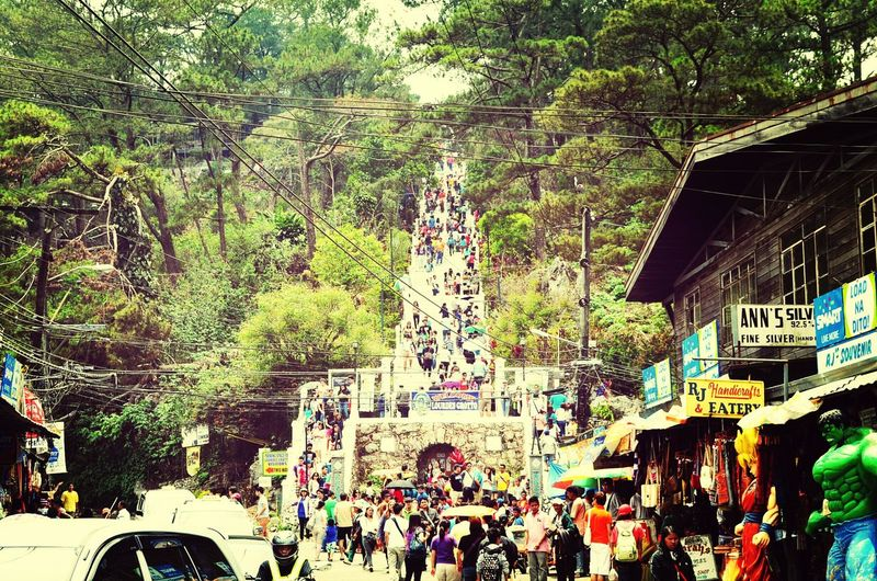woOoh baguio nakakamiss ka!,. ?? ehehe.. Hello World Urban Escape Hanging Out That's Me