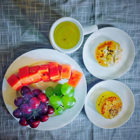【❤️】 早餐 手机摄影