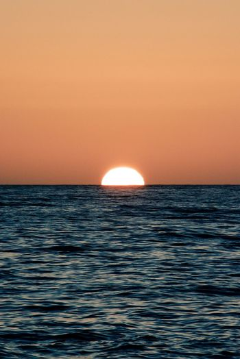 🌅 Water Sea Sunset Wave Sun Rippled Idyllic Orange Color Sky Horizon Over Water Seascape Romantic Sky Dramatic Sky Moody Sky Orange Background Tide Coast Shore Rushing Waterfront