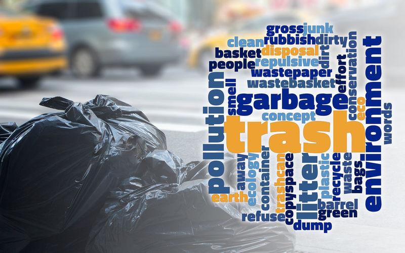 Trash Concept