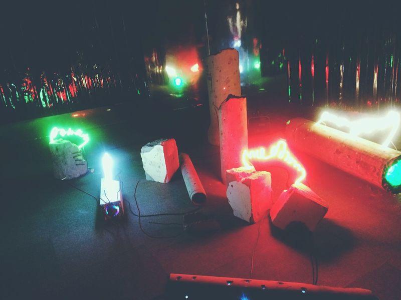 VSCO Vscocam Mocataipei All The Neon Lights