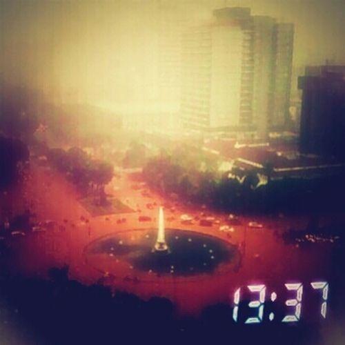 Lost City #jakartaIndonesia