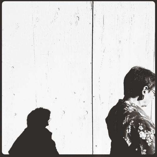 Blackandwhite Streetphotography Shadow Light And Shadow