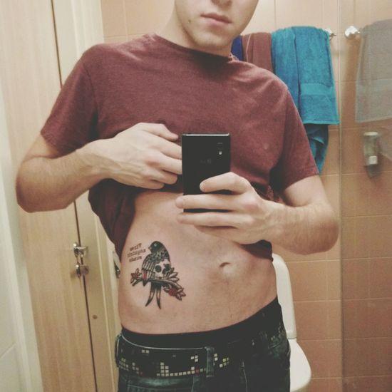Tattoo Ink Addict