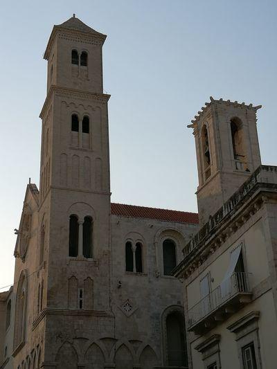 Giovinazzo cattedrale ...