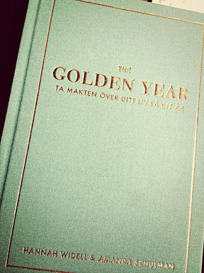Time to take care of my life? Thegoldenyear Lifemoment