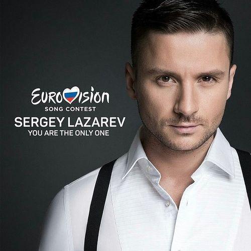 Evrovision2016 SergeyLazarev Realwinner2016 Russia