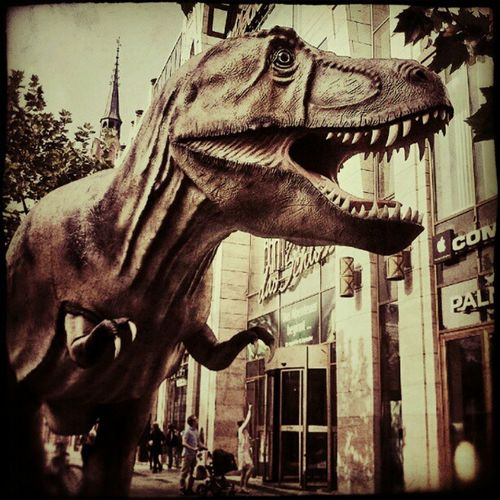 Primeval - #new #android #Berlin #germany #dinosaur #gozilla #primeval #fun #japan #asia #cool Android Japan ASIA Gozilla Primeval Dinosaur Berlin Fun Cool Germany New