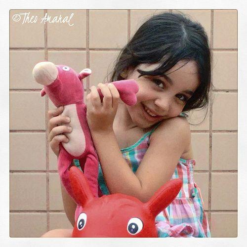 Infance Image Colors Pink Photo Portrait Photography Child Children Girl