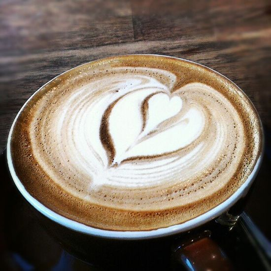 Coffee... HTCOneX Putney