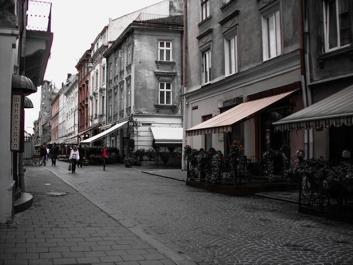 Beautiful Places Walking Around The City  Oldtown Streetphoto Freedom Favorite Places Black & White Monochrome