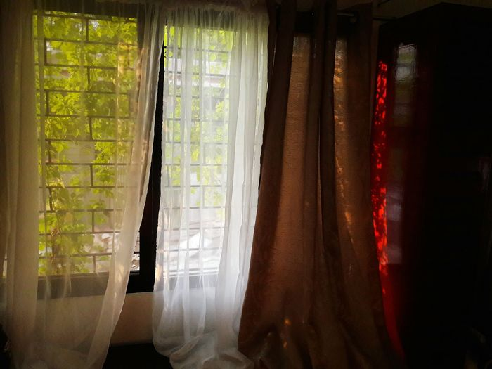 EyeEm Selects Window Indoors  Curtain No People Home Interior eyeemphoto The Week on EyeEm EyeemPhilippines Photographylovers EyeEm Taking Photos EyeEm Gallery Visualsoflife Cellphone Photography