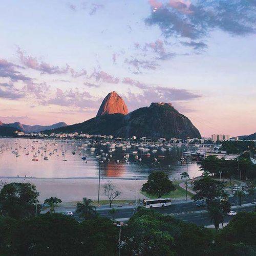 Ah o Rio 💖💭 Retweet