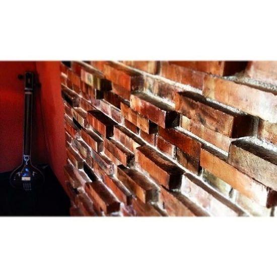 Sound bricks Painiacoustics Acoustics Bricks Wall