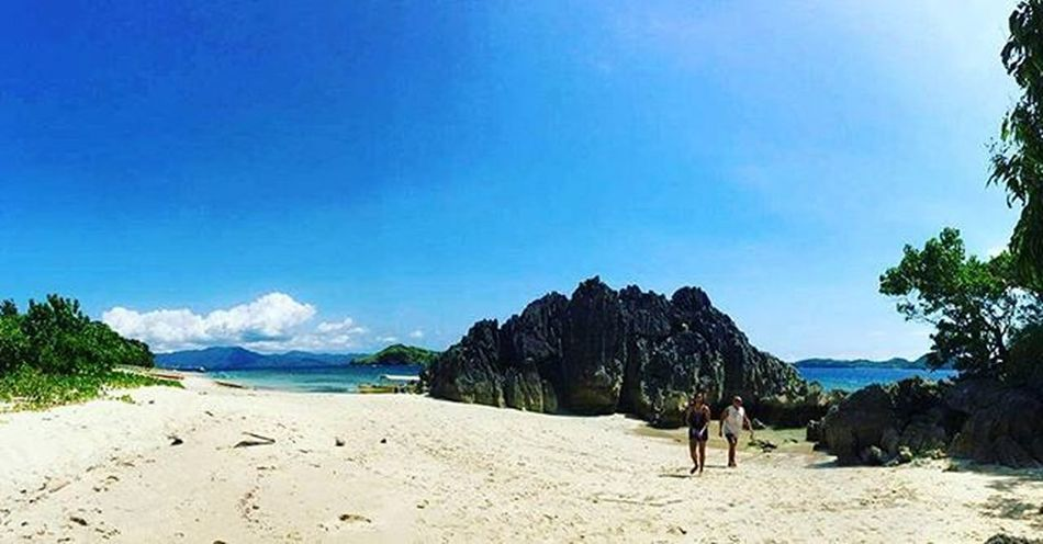 Yesterday. Caramoan Caramoanisland Philippines Mustvisit Islandhopping Summer