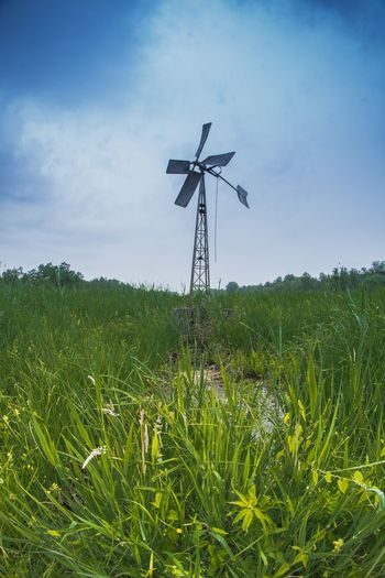 Windmills Staatsbosbeheer Weerribben First Eyeem Photo Windmill